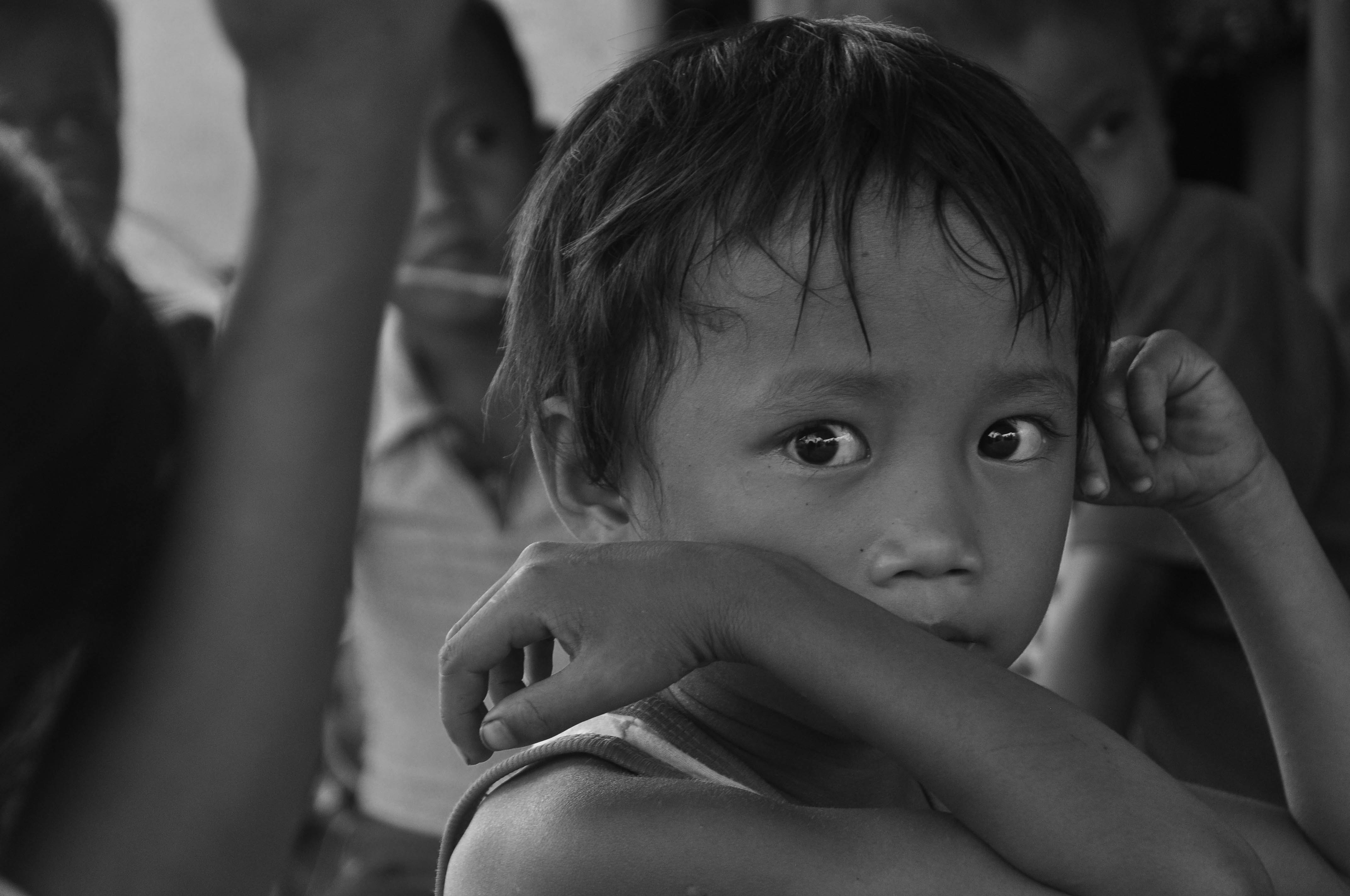 Save the Children condemns the death of any child in relation to the war against illegal drugs