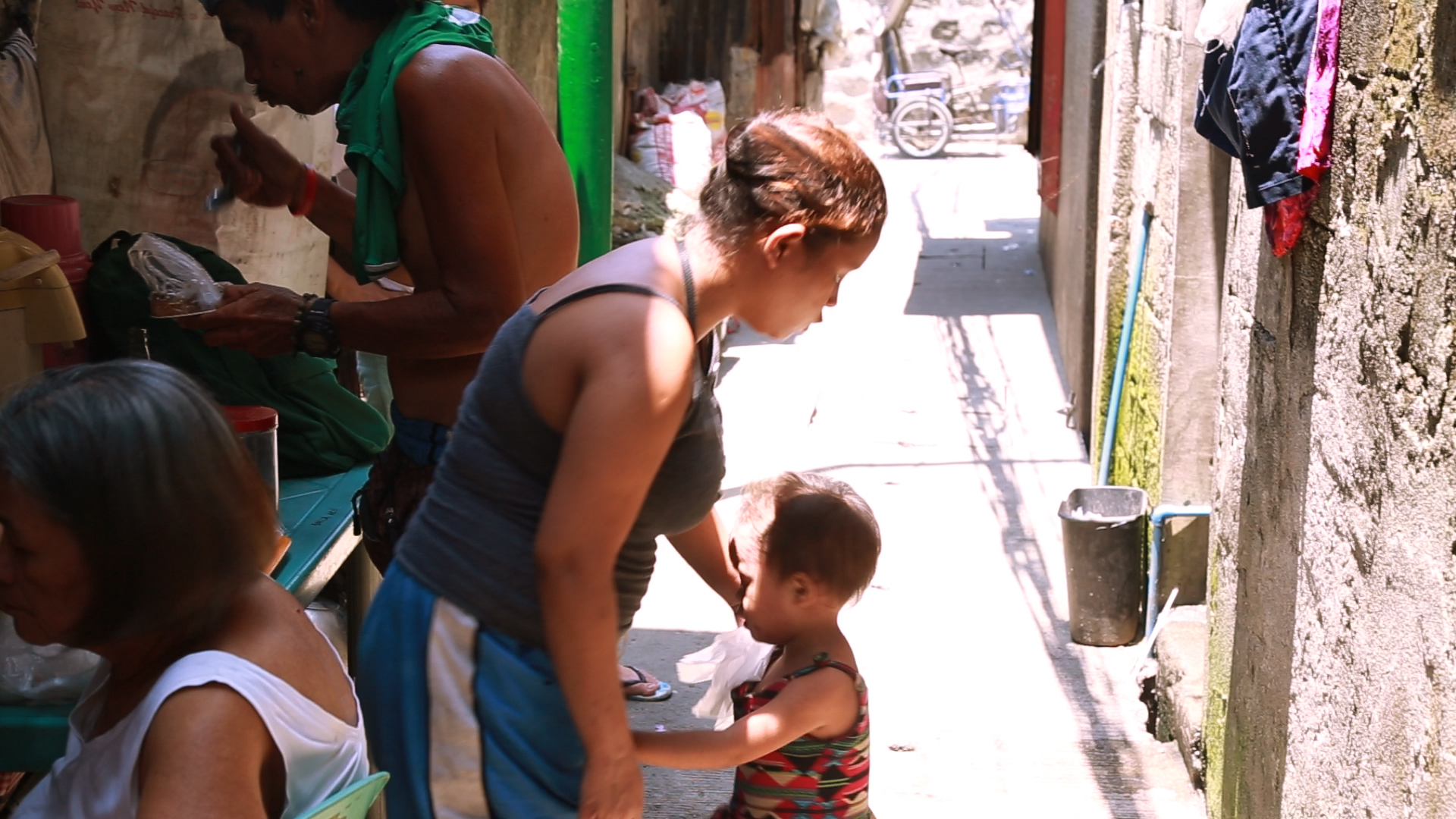 How child malnutrition hurts families and PH economy
