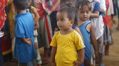 Save Marawi's Children