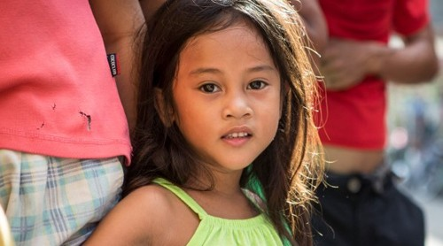 Bata Muna: giving children a voice