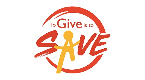 Give to Save