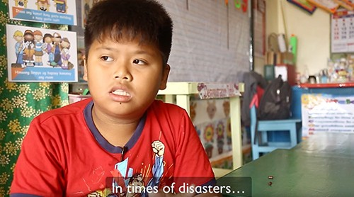 WATCH: Children, do you know what to do in emergencies?