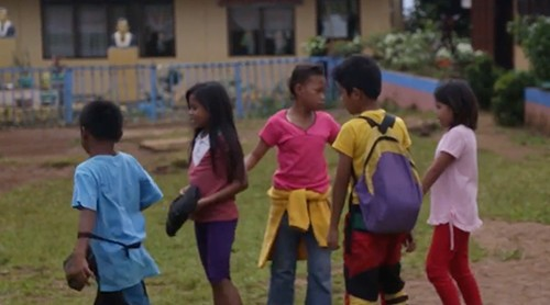 WATCH: Why should a child play with other children?