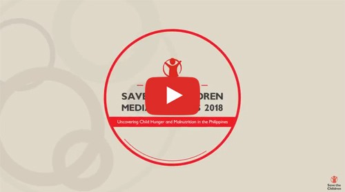 Save the Children Media Awards - Call for Nominations